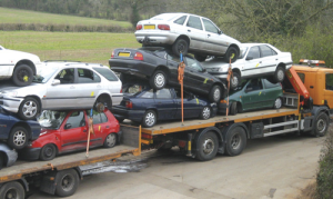 Car Removal West Melbourne