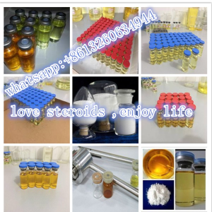 Boldenone undecanoate 300mg/ml for muscle building whatsapp:+8613260634944