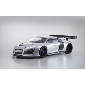 Kyosho Inferno GT2 Race Spec Audi R8 Lms - Ready Set KYO31835B