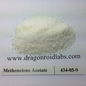 Methenolone Acetate Injectable Oil 100mg/Ml for Muscle Building  www.dragonroidlabs.com