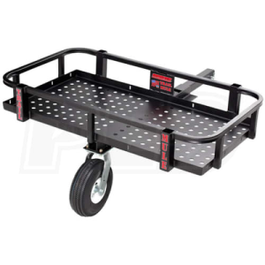 Swisher Trail Mule Steel ATV/UTV Cart