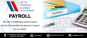 Automated Payroll Services & Advance Payroll Services