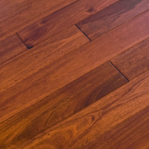 Solid Hardwood Floors Indo Mahogany Collection