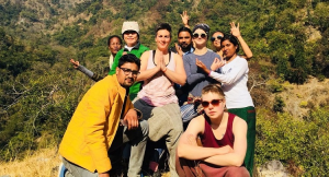 Prenatal Yoga Teacher Training in Rishikesh, India