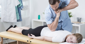Adelaide Chiropractor