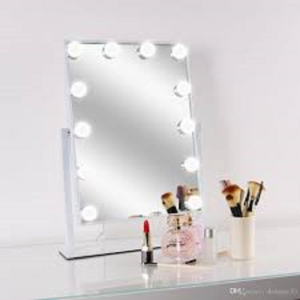 Vanity Lighted Hollywood Mirror