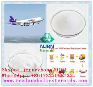 Organic Acid Kojic acid CAS 501-30-4 for Antibacterial (jerryzhang001@chembj.com)