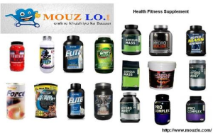 Whey Casein Egg Soy Multi Proteins Supplement Seller