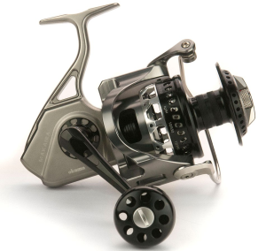 OKUMA MAKAIRA MACHINED ALUMINUM SPINNING REEL