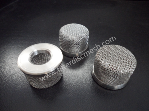 Suction Filter mesh