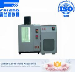 FDL-0901 Automatic petroleum asphalt viscosity tester (vacuum capillary method)