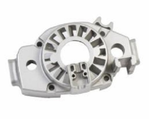 A380 Machanical Component Die Casting