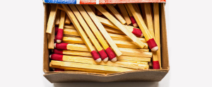 Veneer Safety Matches Manufacturers