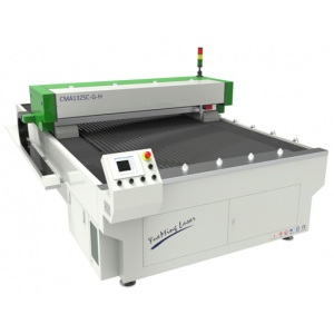 CMA 1325 Laser Cutting Machine