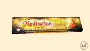 Mysore Sandal Meditation Incense Sticks