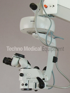 used Carl Zeiss OPMI Visu 200 S8 Surgical Microscope for sale (technomedicalequipment.com)