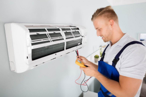 Air Conditioning Service TX