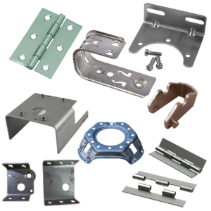 Stamping components exporter