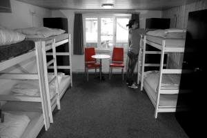 Hostel and Service Apartment Furniture