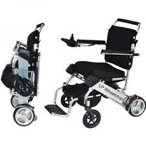 Foldable Lightweight Wheelchair – Semi deluxe Quality