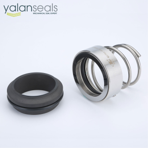 YL M3 (M37G) Mechanical Seal for Clean Water Pumps, Circulating Pumps and Vacuum Pumps