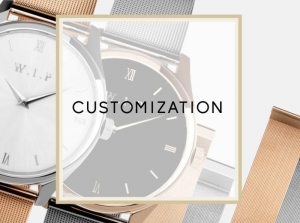 Custom Watches Services