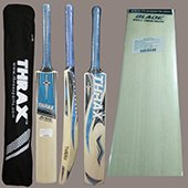 Thrax Blade English Willow Cricket Bat
