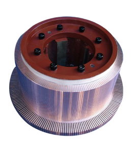 Traction Commutator