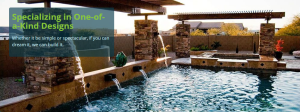 Tribal waters pool service phoenix pool builders for Pool resurfacing phoenix az