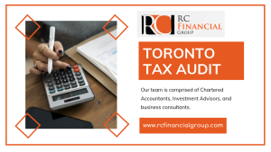 Toronto Tax Audit