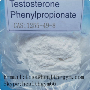 Testosterone phenylpropionate lisa(at)health-gym(dot)com