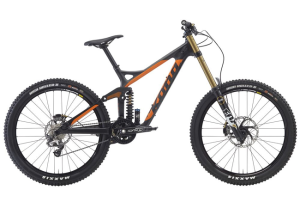 Kona Supreme Operator Dh Mountain Bike 2014 for sale