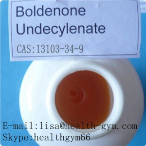 Boldenone Undecylenate  lisa(at)health-gym(dot)com