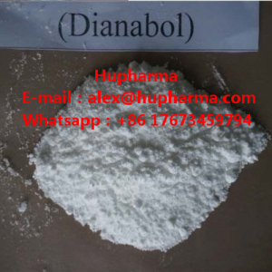 USA/UK domestic Hupharma Oral Dianabol Steroids Powder