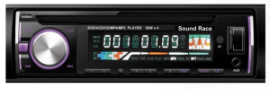 Car- DVD/CD/MP-3 Player SR-1503