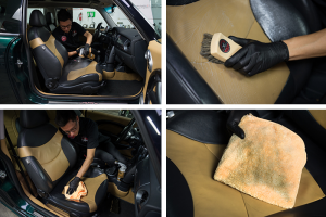 car interior cleaning in coimbatore