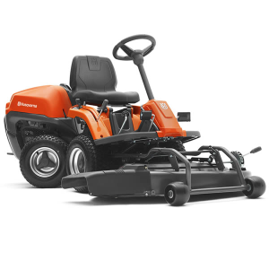"Husqvarna R120S (42"") 19.5HP Articulated Riding Mower"