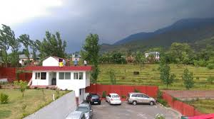 Best Luxury Hotel in Palampur-Bagora Heights