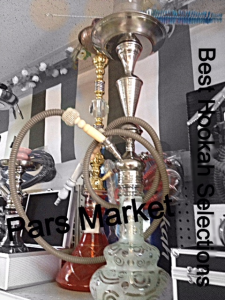 How does a Hookah Work? and Where is a good Hookah Shop / Store in Maryland state