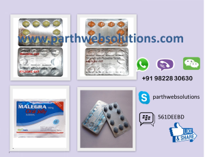 Malegra Tablets, Jelly, DXT, FXT (Sildenafil Citra
