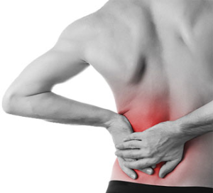 Lower Back Pain & Sciatic Nerve