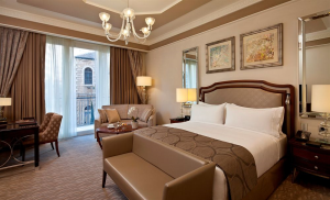 King Grand Deluxe Room