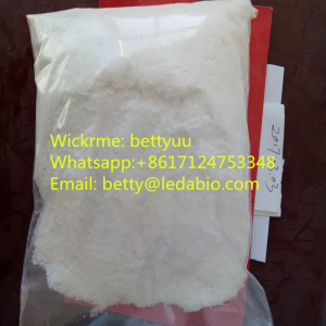 U-48800 faint yellow powder in stock Whatsapp:+8617124753348