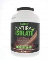 Kaizen Whey Protein – a Source of Vegan Protein in Canada