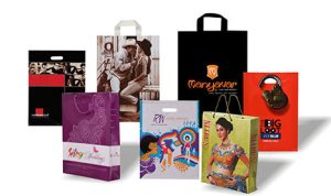 Photo Printed Carry Bags