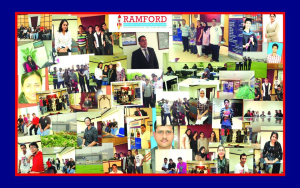 RAMFORD INSTITUTE OF BUSINESS MANAGEMENT