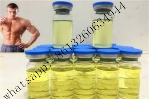 Methenolone Enanthate finished oil 100mg/ml whatsapp:+8613260634944