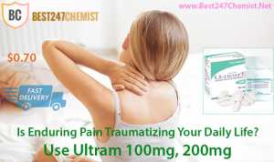 Use Ultram To Continue Daily Life Without Any Pain
