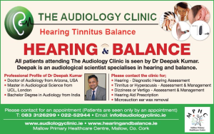 The Audiology Clinic Dublin