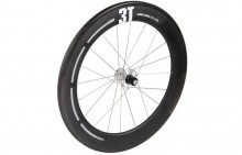 3T Mercurio 80 Ltd. Wheelset